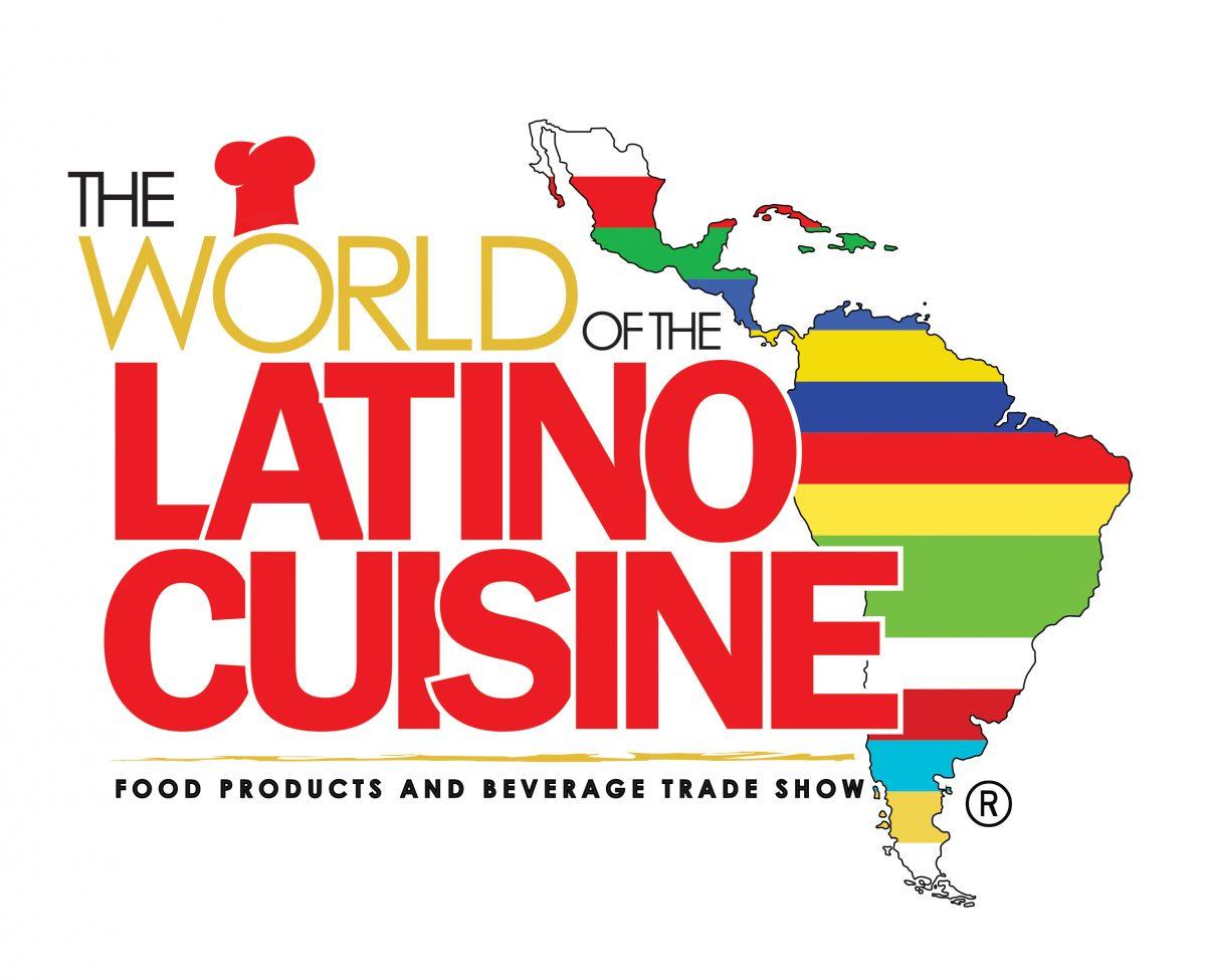 The World of Latino Cuisine