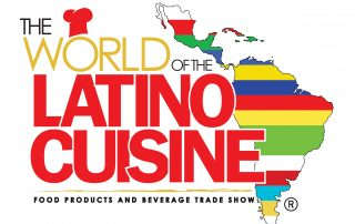The World of Latino Cuisine