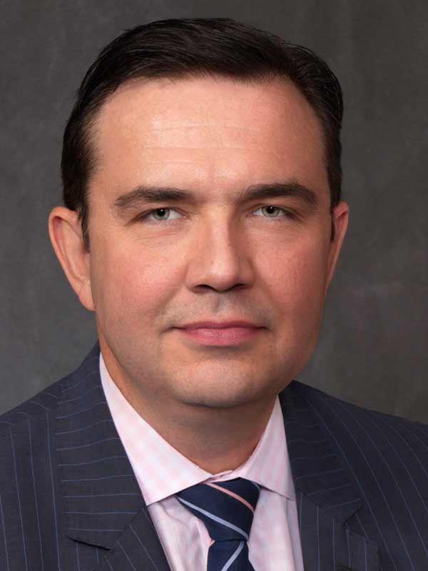Sergei Orel